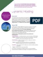 IBM Dynamic Hosting