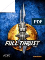 Full Thrust Light De
