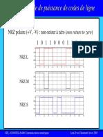 GEL-16120 - Modulation Numerique