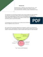 Analisis de Fallas en Engranajes