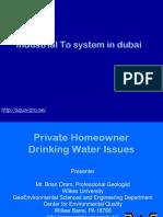 Industrial to Systemin Dubai