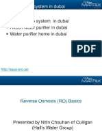 Commercial Ro System in Dubai