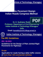 KSR Lesson Design Concrete IRC