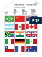 ELTideas L04 Countries Nationalities Ss