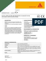 PDS_Sikaflex®-11 FC+