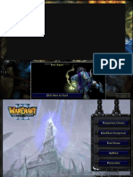 Warcraft Theme