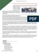 Hidrología - Conceptos