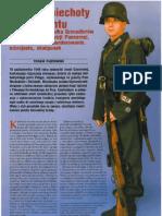 Umundurowanie Wehrmachtu