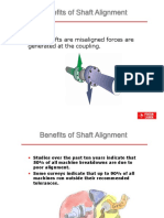 2. Benefits of Shaft Alignment