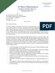 Rep. Grijalva letter to U.S. Army Corps