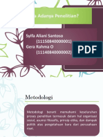 FIXED PPT Kelompok 1 Metlit