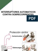 Interruptores automáticos.ppt.pps