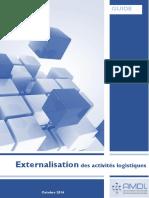 Guide Dexternalisation Des Actvités Logistiques