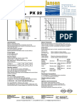 PX -22 PUMPEX