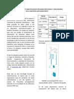 Resumen Tecnologías RFID