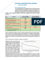 Tata Power-ddl Dsm Case Study Ceo&Md