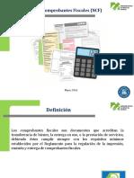 Número de Comprobantes Fiscales (NCF)