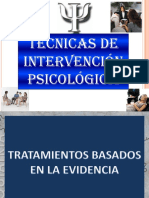 Tecnica Sinter Ve Nci on Psicologia Blog