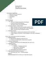 AR 303 8 Planning Development Types
