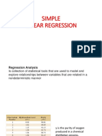 Lecture Slides - 05 - Linear Regression Basics