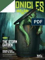 Wyrd Chronicles - Ezine - Issue 13 (12131258)
