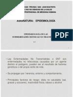 15 Enf. No Transmisibles Epi 2017