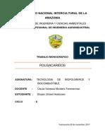 polisacarido
