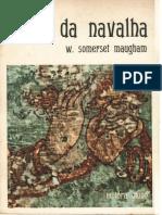 Maugham - O Fio da Navalha.pdf