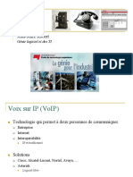 Cours 10 VoIP
