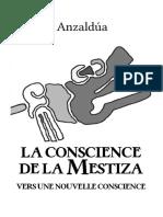 La Conscience de La Mestiza