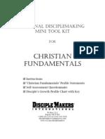 Disciplers Minikit