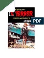Regaldie Alf - Seleccion Terror 191 - El Muerto Acude a La Cita