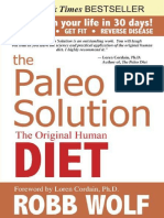 Paleo Solution Diet, the.pdf