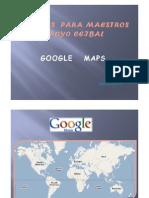 Google-Maps [Modo de ad