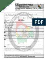 Registro Legal Libros