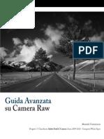 Guida Avanzata Camera Raw