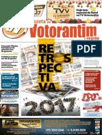 Gazeta de Votorantim, Edição 250
