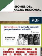 4. Region Trujillo