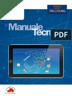 Trelleborg Technical Manual IT 2014