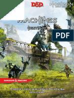 Kopi Af Machines v2.3