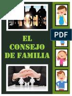 Consejo de Familia - Derecho de Familia