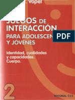 Juegos de Interaccion para Adolescentes y Jovenes - Klaus Vopel -es slideshare net 129.pdf