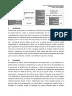 Syllabus Ha Contempo2 SXVIII y XIX