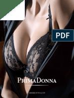 Primadonna Winter 2014