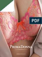PrimaDonna Summer 2014