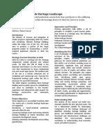 Development Proposal Handout