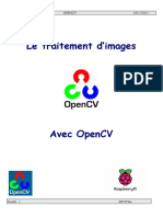 Opencv Cours
