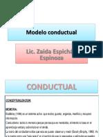 5º Sesión Tecnicas Cognitivas Conductuales