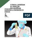 Editoriales científicas