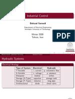 Industrial Control Systems - 04 Hydraulics